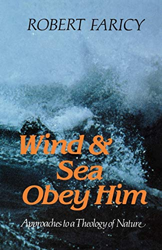9780334017929: Wind and Sea Obey Him