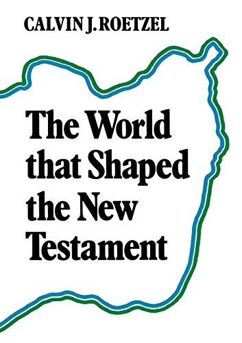 Roetzel Mannheim 9780334018179 the that shaped the testament abebooks