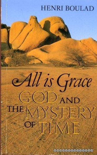 9780334018766: All is Grace