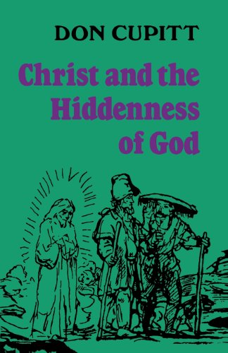 9780334019251: Christ and the Hiddenness of God