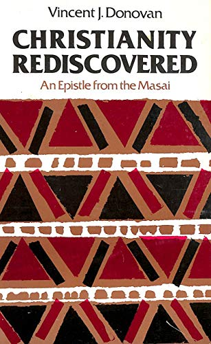 9780334019350: Christianity Rediscovered: An Epistle from the Masai