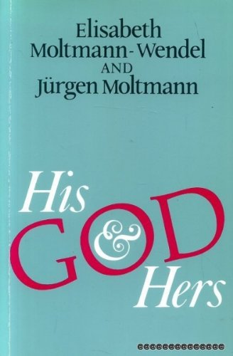 9780334020172: God: His and Hers
