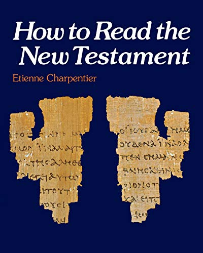 9780334020561: How to Read the New Testament