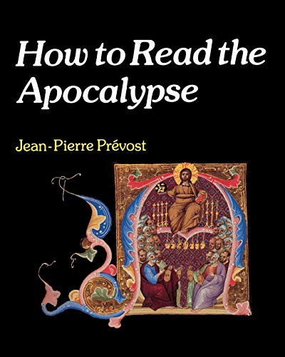 9780334021018: How to Read the Apocalypse (How to S)