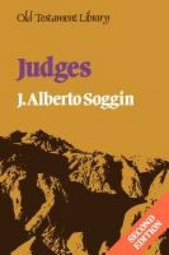9780334021087: Judges