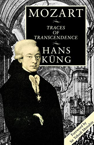 9780334021797: Mozart: Traces of Transcendence