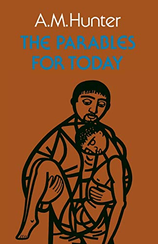 9780334022367: The Parables for Today