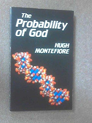 9780334022763: Probability of God