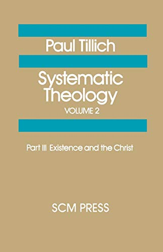 9780334023463: Systematic Theology Volume 2
