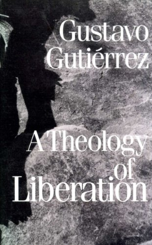 9780334023562: A theology of liberation