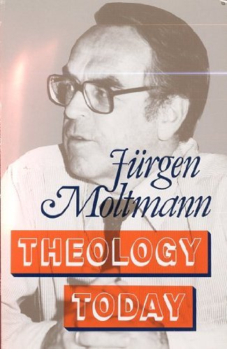 9780334023593: Theology Today