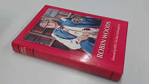 Robin Woods: An Autobiography: Woods, Robin
