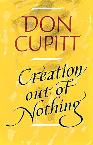 9780334024637: Creation Out of Nothing