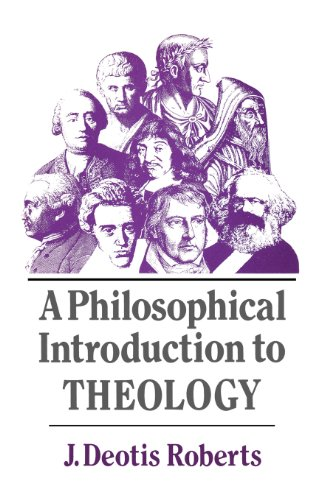 9780334024941: A Philosophical Introduction to Theology