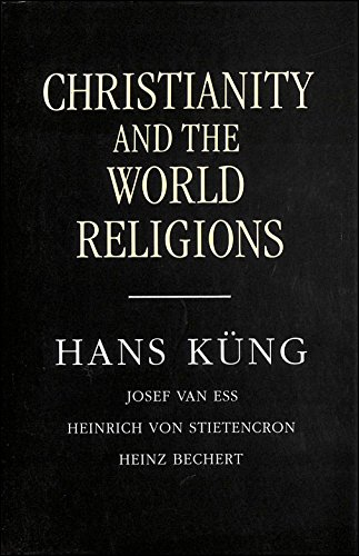 9780334025399: Christianity and World Religions: Paths of Dialogue With Islam, Hinduism, and Bu