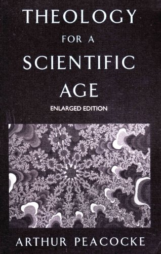 9780334025474: Theology for a Scientific Age: Being and Becoming - Natural, Divine and Human