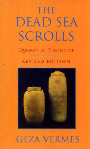 9780334025658: The Dead Sea Scrolls