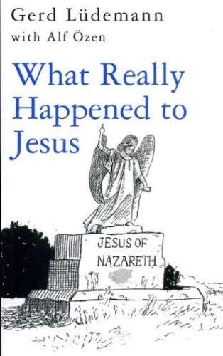 9780334026075: What Really Happened to Jesus