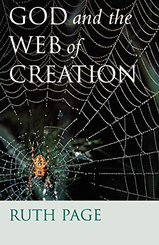 9780334026532: God and the Web of Creation