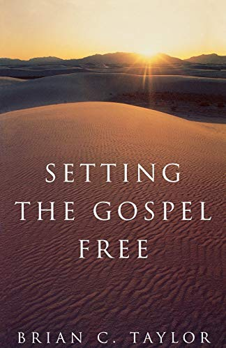 9780334026785: Setting the Gospel Free