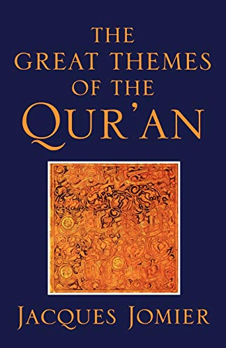 9780334027140: The Great Themes of the Qur'an