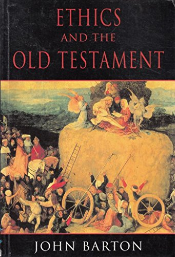 9780334027188: Ethics and the Old Testament
