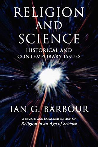 9780334027218: Religion And Science: Historical And Contemporary Issues