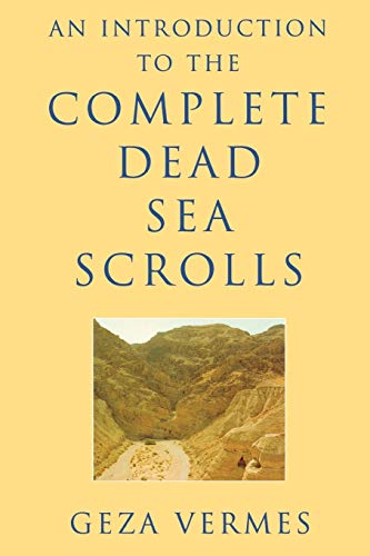 9780334027843: An Introduction to the Complete Dead Sea Scrolls