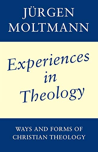 9780334028000: Experiences in Theology