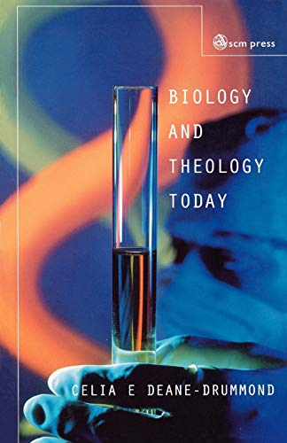 9780334028239: Biology and Theology Today: Exploring the Boundaries