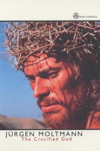 9780334028352: The Crucified God (SCM Classics)