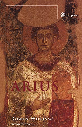 9780334028505: Arius: Heresy and Tradition