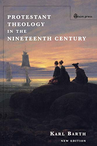 9780334028581: Protestant Theology in the Nineteenth Century
