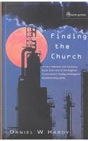 9780334028628: Finding the Church
