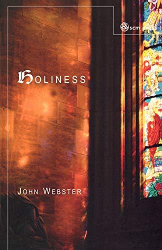 9780334028956: Holiness
