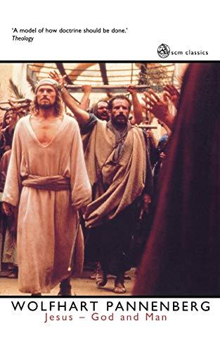 9780334028970: Jesus (SCM Classics)