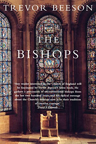 9780334029168: The Bishops