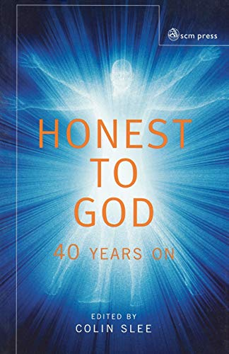 9780334029397: Honest to God