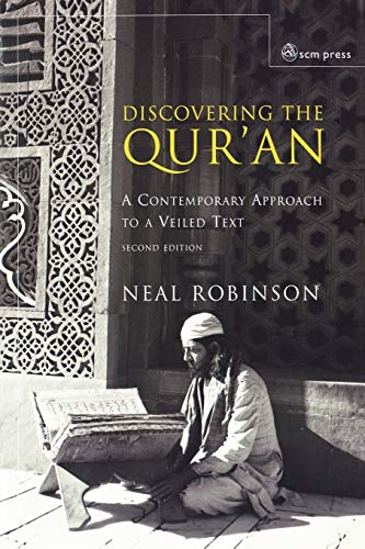 9780334029519: Discovering the Qur'an: A Contemporary Approach to a Veiled Text - 2nd Edition