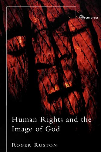 9780334029595: Human Rights and the Image of God