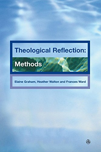 9780334029762: Theological Reflection: Methods (v. 1)