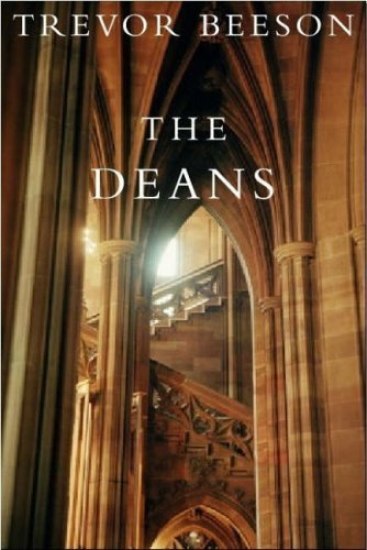 The Deans: Trevor Beeson