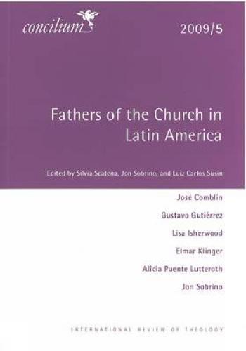 9780334031062: Concilium 2009/5 Fathers of the Church in Latin America