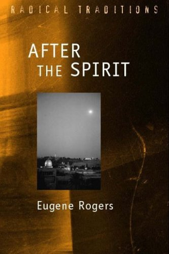 9780334040460: After the Spirit: A Constructive Pneumatology from Resources Outside the West (Radical Traditions)