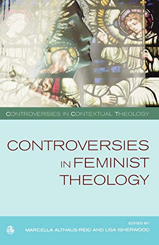 9780334040507: Controversies in Feminist Theology