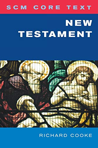 9780334040606: SCM Core Text: New Testament