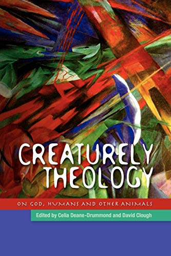 9780334041894: Creaturely Theology: On God, Humans and Other Animals