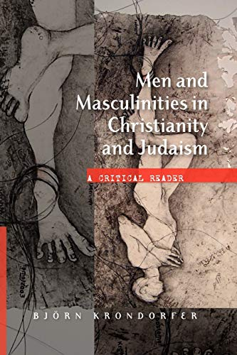 9780334041917: Men and Masculinities in Christianity and Judaism
