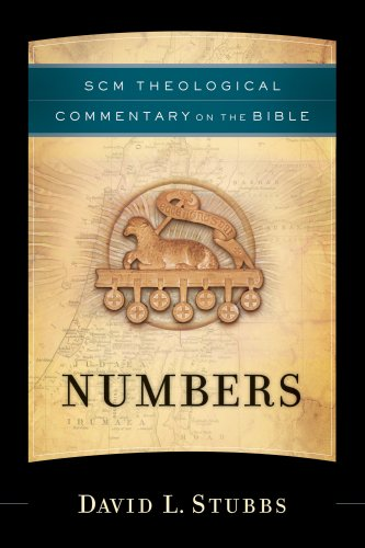 9780334041986: Numbers (SCM Theological Commentary on the Bible)