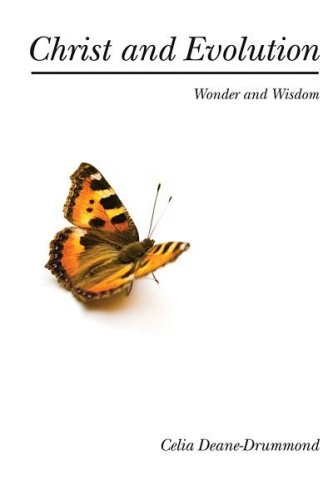 9780334042136: Christ and Evolution: Wonder and Wisdom
